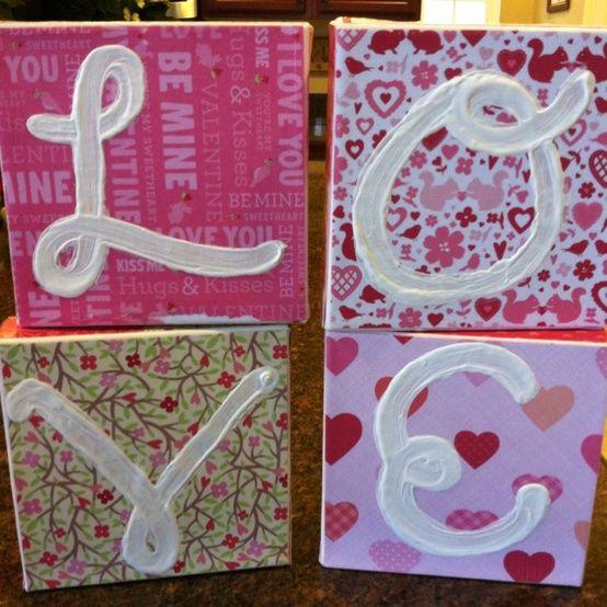 15 id es cadeaux et d co originales pour la st valentin - Idee deco st valentin ...