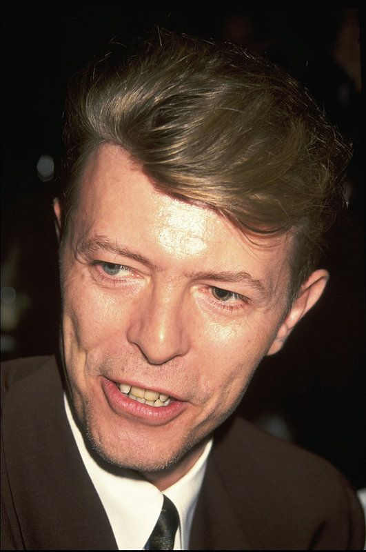 David Bowie Birthday: 70 Beautiful, Rare Pics Of The Thin White Duke On What Would Have Been His 70th Birthday | The Huffington Post