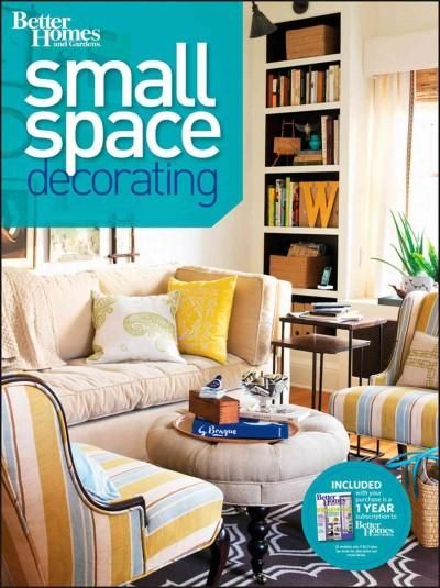 1000 Ideas About Decorating Small Spaces On Pinterest