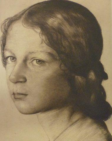 Uhl Joseph (1877-1945) | Marion | Aukce obrazů, starožitností | Aukční dům Sýpka