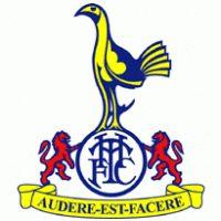 FC Tottenham Hotspur 1990's Logo