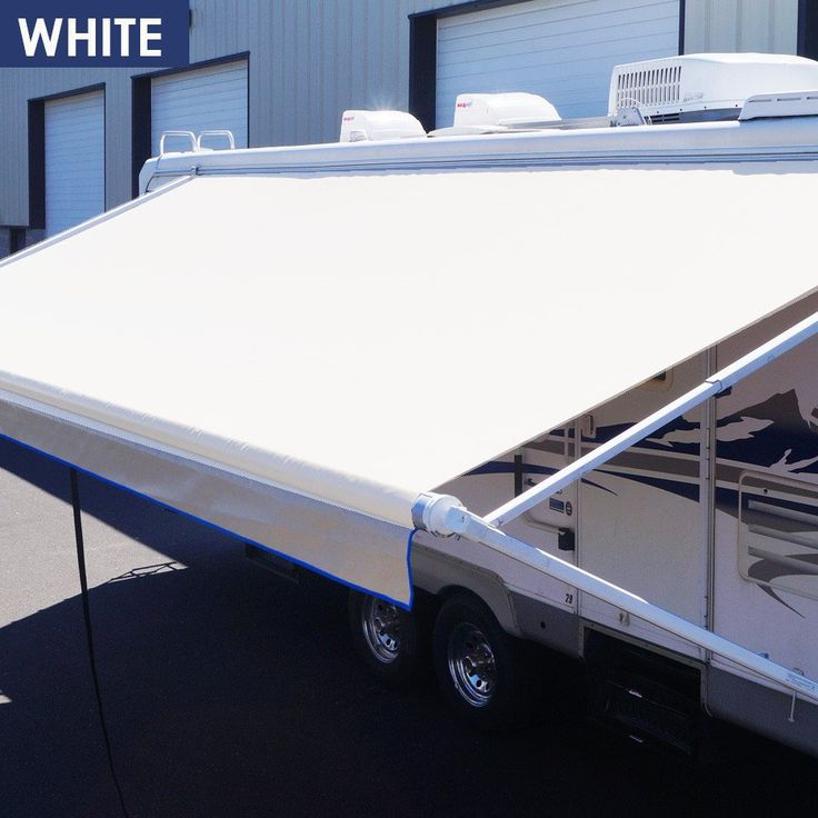12 Best Our RV Awning Product Line Images By Tough Top