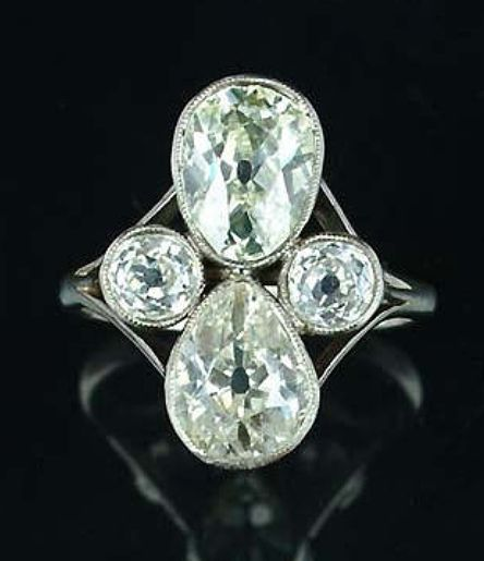 143 Best Images About Pear Shaped Stones On Pinterest