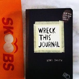 tashvang 16 0 13:36  So impressed with the creative concepts in this book #impressed #impressed #journal #kerismith