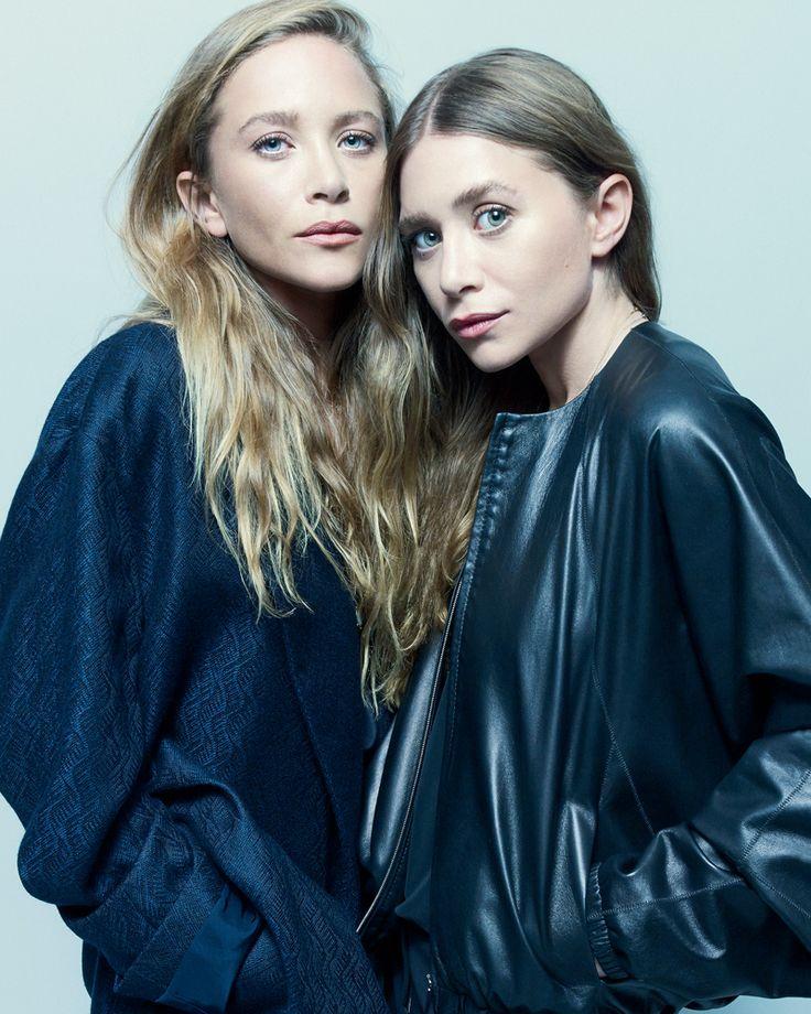 Slow Fashion: The Olsen Twins' Rise