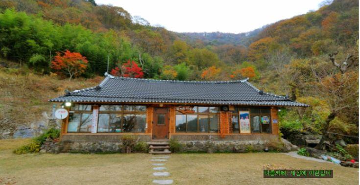 50년된 시골집을 이렇게 리모델링하였습니다 - Daum 부동산 커뮤니티