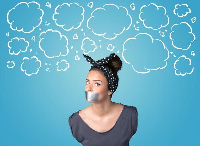 ¿Quieres ser más persuasivo en tus contenidos? Descubre las palabras tabú que debes evitar al escribir y conecta con tus clientes más rápido.