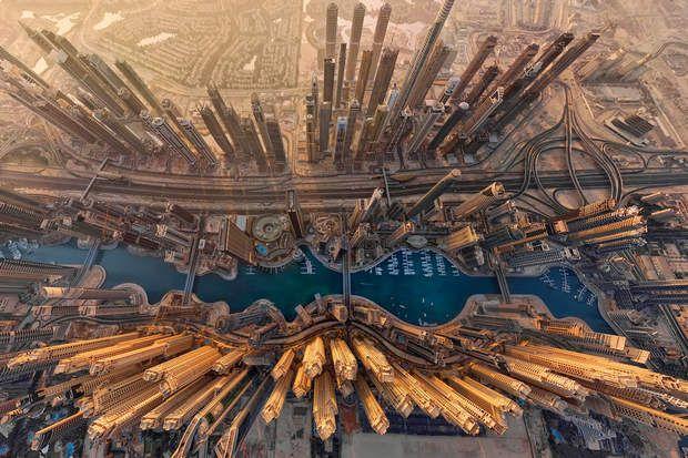 Dubai, Émirats arabes unis : le coût exorbitant d'une mégacitéToujours plus haut ! Telle pourrait être la devise de Dubai, la ville principale des Émirats arabes unis,