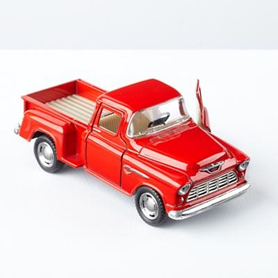 Kids' Toys: Kids Classic 1950's Style Pickup Truck in All Toys