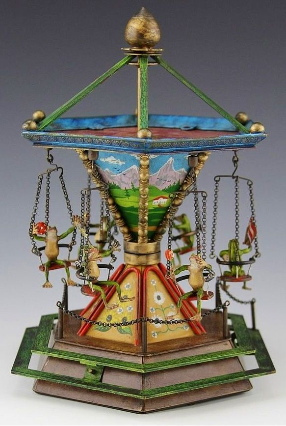 17 Best Images About Automata Obscura On Pinterest