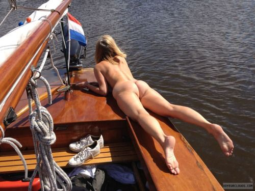 Nude sailing charters block fatboy1718