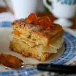 Underbara Claras morotsbröd med honung « Saltå Kvarn