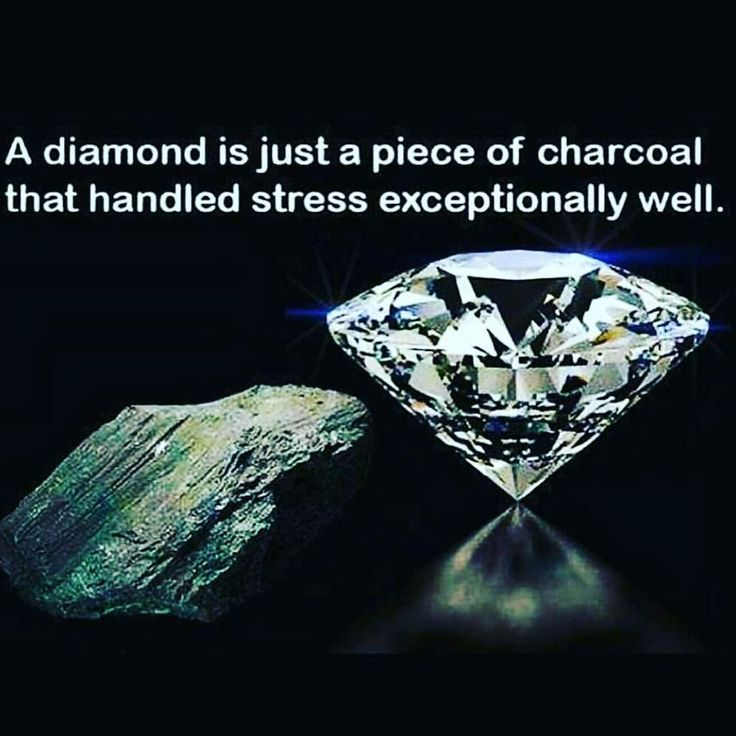 Pressure makes Diamonds.  Pic Repost/Follow My Vegan Sister @divine_ethereal_energy for spiritual inspirations!  At times you may not shine too bright but just remember a subtle shine of a diamond is the most attractive of them all because it never casts a shadow. So be like a diamond precious and rare and not like a stone found everywhere.  Love & Light Kimbelina  My Snapchat:@VegNBeautyShare  #ShineBrightLikeaDiamond #Diamonds #Modesty #Empowering #TruthSeeker #Enlightenment…