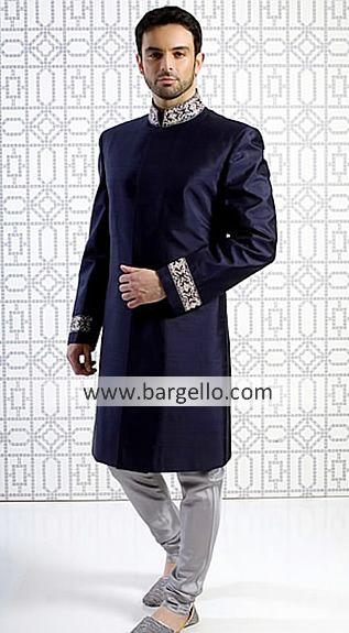 M537 Sherwani For Men Wedding, Wide Range of Sherwani, Shadi Sherwani, Dulha Sherwani, New Arrivals