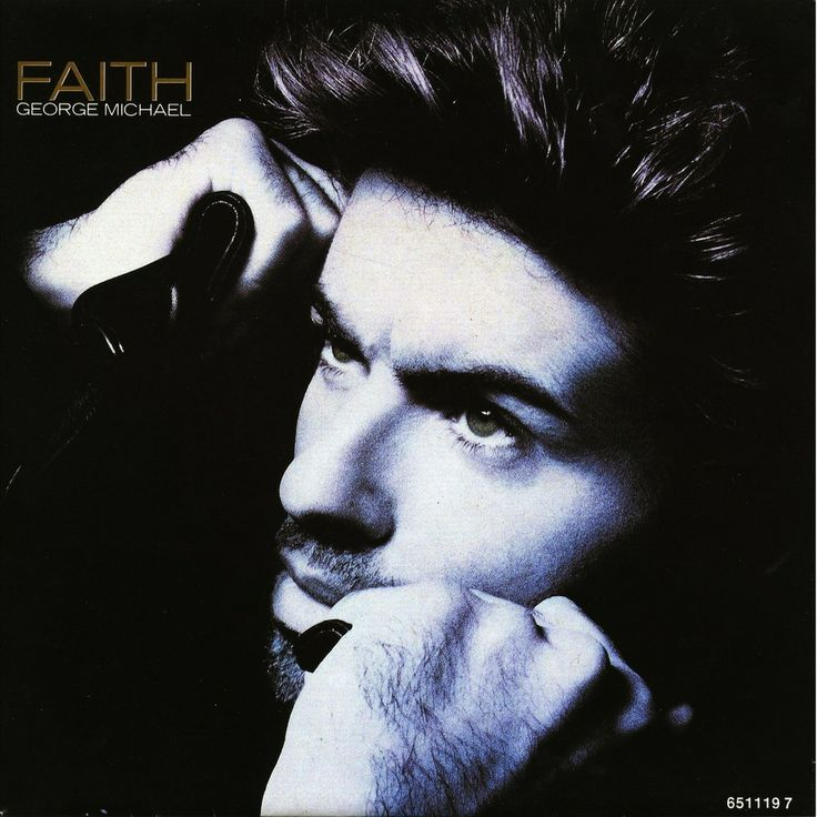 December 12, 1987 - George Michael started a four week run at No.1 on the US singles chart with 'Faith'. Taken from the album of the same name, it became the top-selling single of the year in the US in 1988. •• #georgemichael #thisdayinmusic #1980s #faith