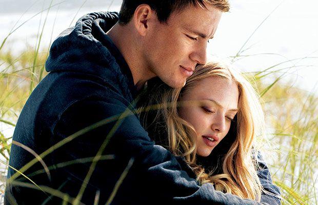 Image du film romantique cher john