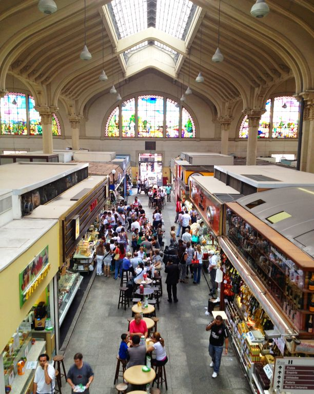 Mercado Municipal de SP_Blog Vambora!