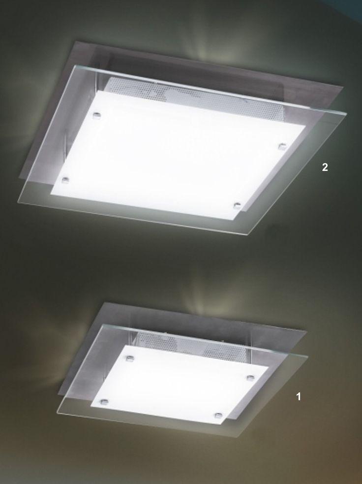 Svítidla.com - Rabalux - Abigail - Stropní a nástěnná - Na strop, stěnu - světla, osvětlení, lampy, žárovky, svítidla, lustr