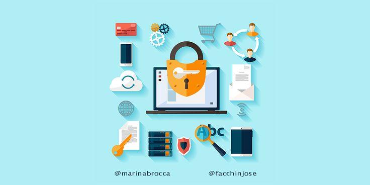 ¿Está tu Web actualizada para la NUEVA Ley de Protección de Datos? Conoce todos los cambios legales introducidos y cumple con la nueva ley.