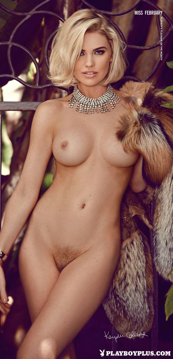 Hot emo bush nude — pic 15
