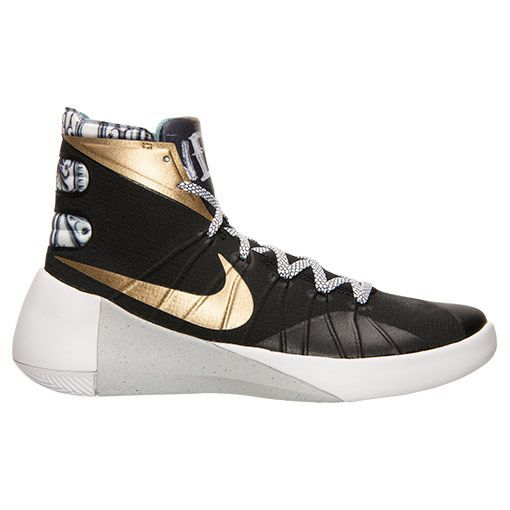 Nike Hyperdunk 2015 LMTD Basketball Shoes