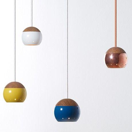 hazel lamps by nordic tales monoqi bestofdesign erleuchtung lampen beleuchtung und. Black Bedroom Furniture Sets. Home Design Ideas