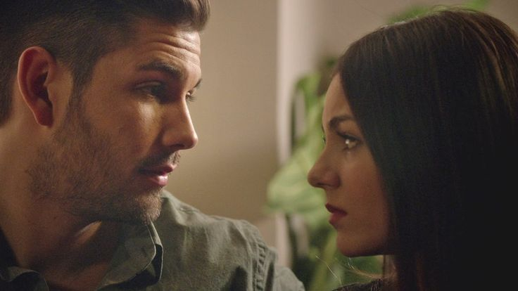 "#EyeCandy 1x07 ""SOS"" - Tommy and Lindy"