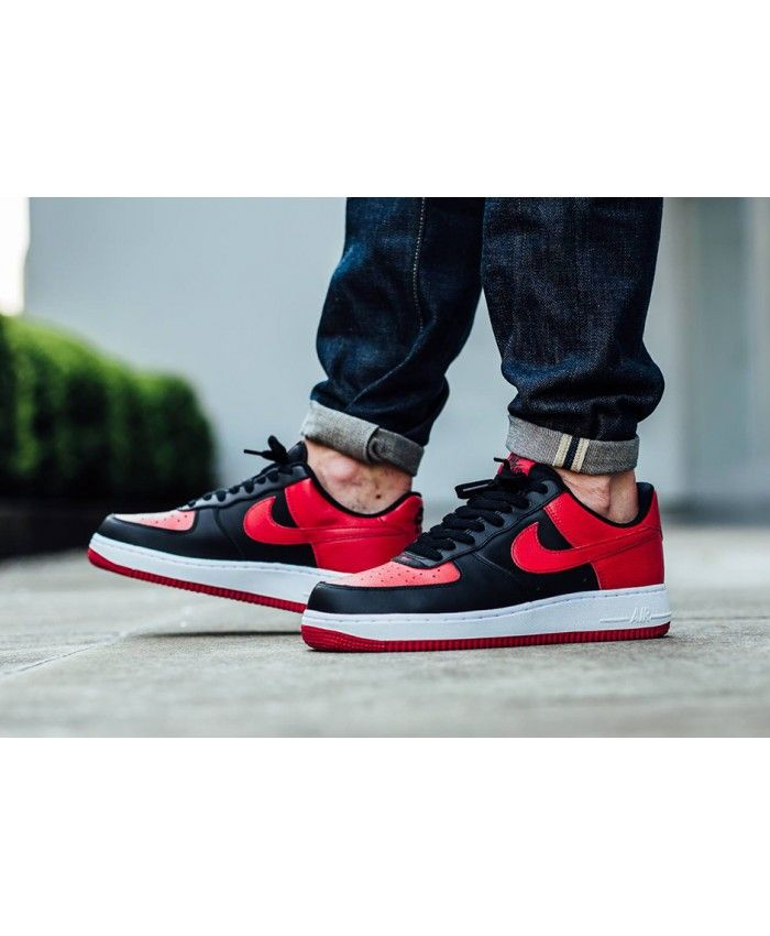 23f3eded0ef Nike Air Force 1 Low (Basse)