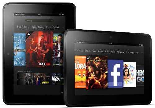 40 Tips and Tricks for Kindle Fire HD (Video) | The eBook Reader Blog