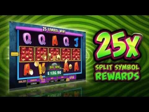 So Many Monsters Online Slot Game