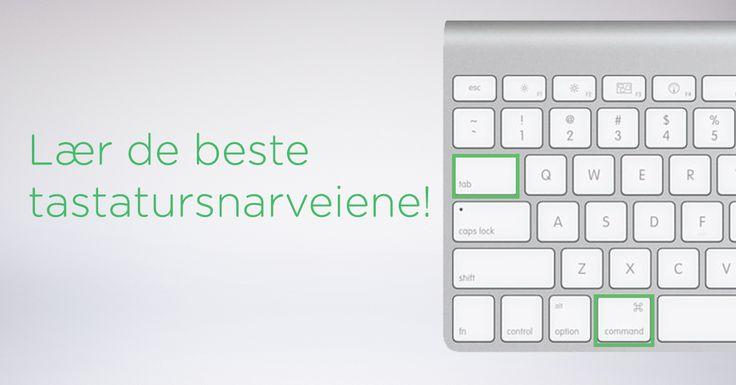 leadgen-tastatursnarveier-lp