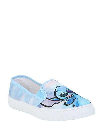 Disney Lilo & Stitch Slip-On ShoesDisney Lilo & Stitch Slip-On Shoes,