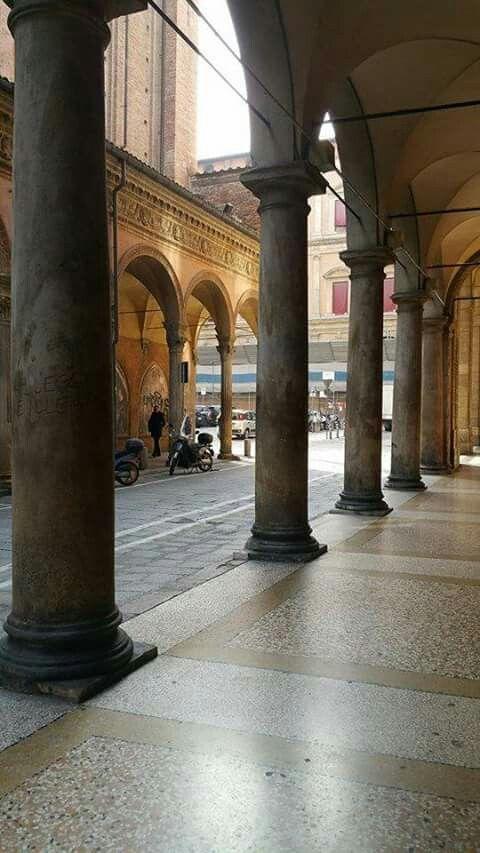 M encanta Bologna !