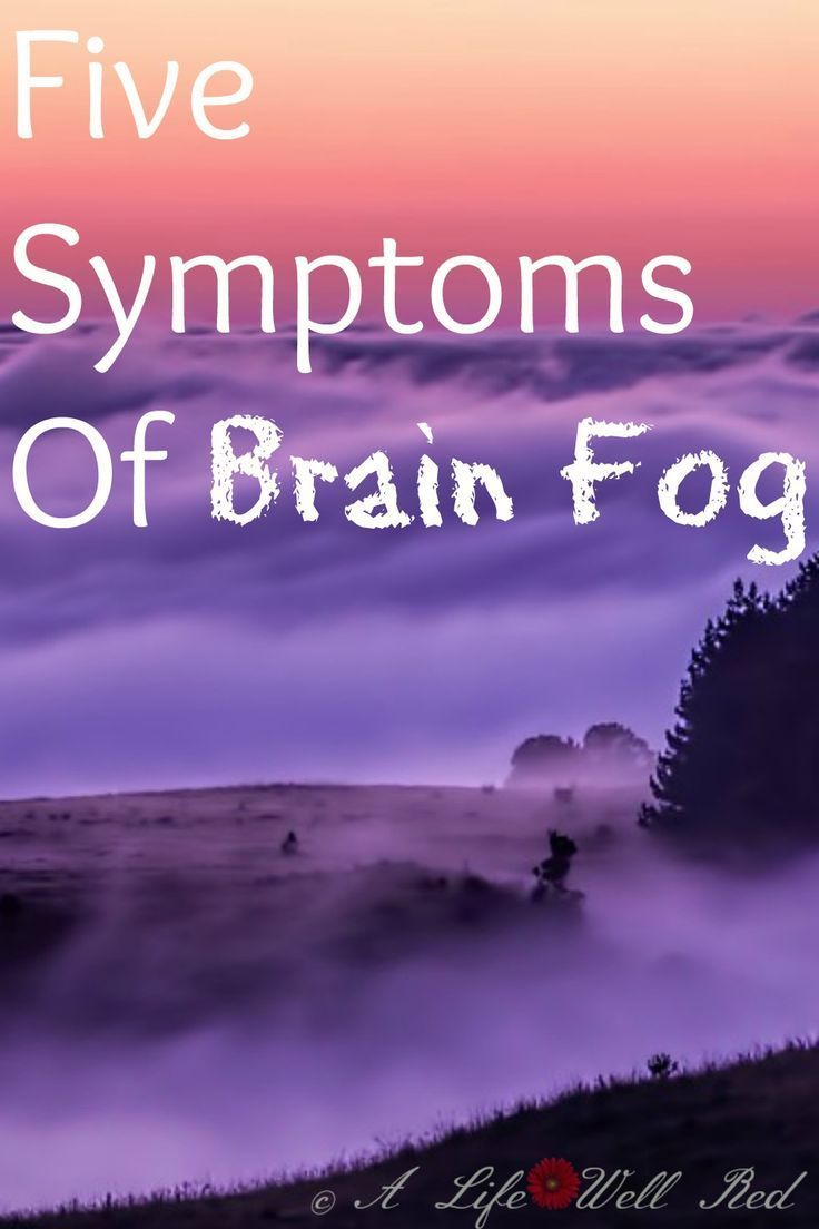 I especially LOVE the examples of the 'Brain Fog Tweets' at the end! I CAN SO RELATE���