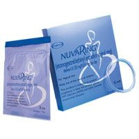 Pruchase #Nuvaring (#ethinyl estradiol, #etonogestrel) birth control device to preventing unwanted pregnancy; also known vaginal ring or contraceptive device.