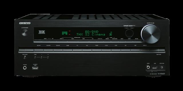 Onkyo | TX-NR609