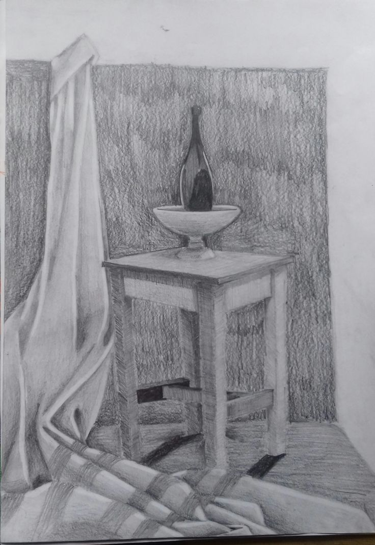 Did I mention that I can't draw paralell lines for my life? If not, then see it yourself! Just kidding, I'm amazing and I love this one. It's on A/3 white paper (for some reason my art teacher was obsessed with drawing on A/3 papers...), done with graphite pencil, Photo taken with my phone.