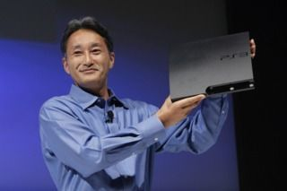 """Sony President Kaz Hirai Promises to Fix Company's """"Money-Losing Structure"""" This Year - http://videogamedemons.com/news/sony-president-kaz-hirai-promises-to-fix-companys-money-losing-structure-this-year/"""