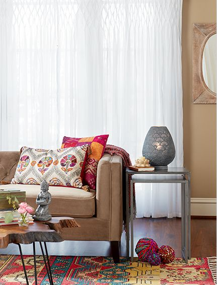17 Best images about Rugs & Curtains on Pinterest   Dhurrie rugs ...
