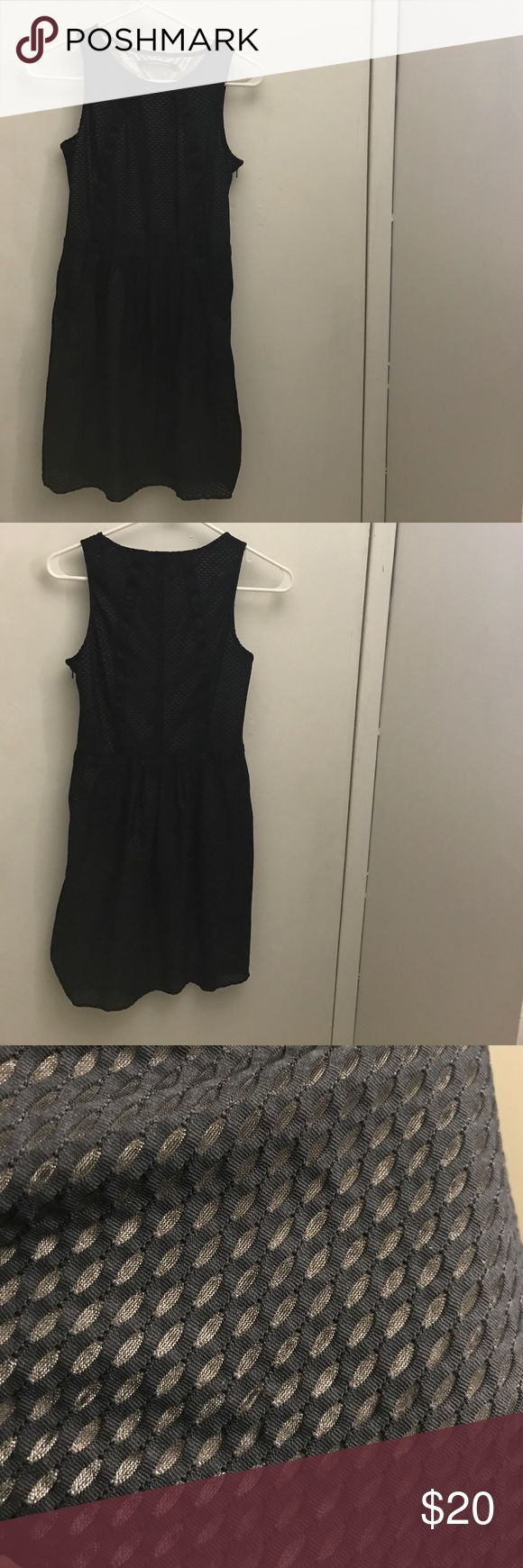 Andrew Marc dress - size 4 Andrew Marc dress in size 4. Good condition. No trades. Andrew Marc Dresses