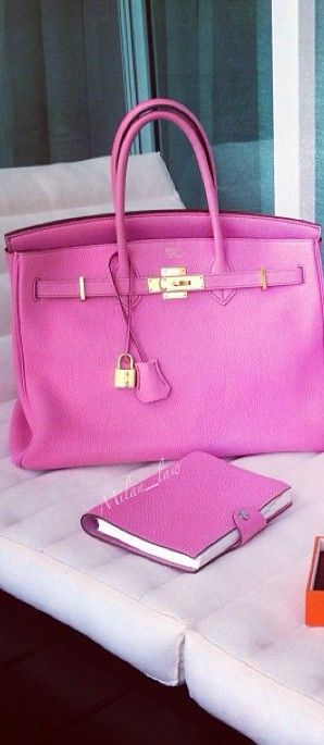 I have found the Mother Ship of all bags! I an hyperventilating.  OMG! Birkin ~~ Meghan
