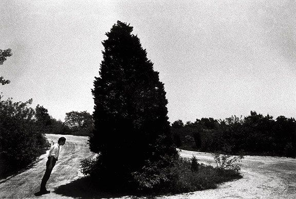 Ральф Гибсон (Ralph Gibson) | 73 фотографии