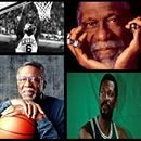 """William """"Bill"""" Russell, basketball legend, author, and civil rights figure became the first black head coach in any major sport. He led the Boston Celtics to 11 NBA world titles in 13 years. Russell was bornWilliam """"Bill"""" Russell, basketball legend, author, and civil rights figure became the first black head coach in any major sport. He led the Boston Celtics to 11 NBA world titles in 13 years. Russell was born February 12, 1934, in West Monroe, Louisiana to Charles and Katie Russell. His…"""