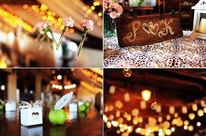 'Closeups' of decorations  www.littlewood.pl  https://www.facebook.com/restauracjauroczysko