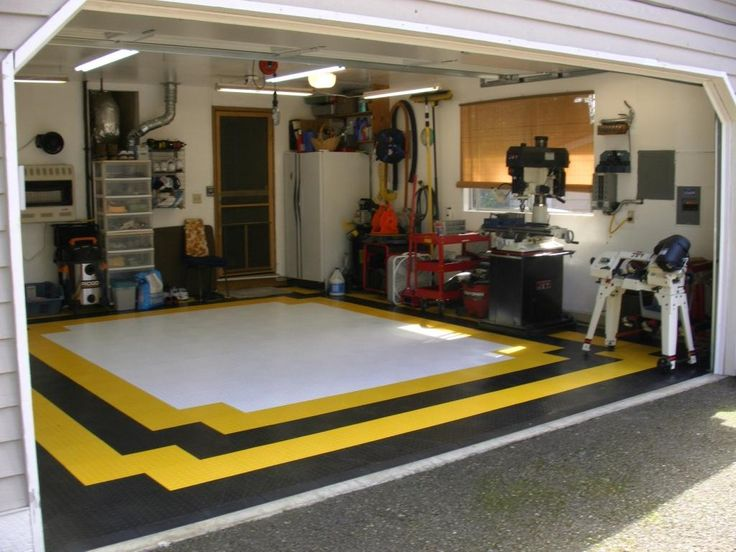 Cool Garage Man Caves Thread Man Cave Garage Man