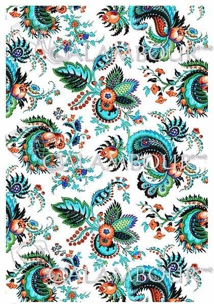 DGR 298 #decoupage  #hobby #flowers #cartadiriso #carta #ricepaper #craft #calambour #handmade #decoration #cachemire #paisley #gipsy