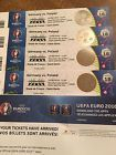 #Ticket  EURO 2016 4 TICKETS POLAND vs GERMANY 2x Cat 1 June 16 Paris #deals_us