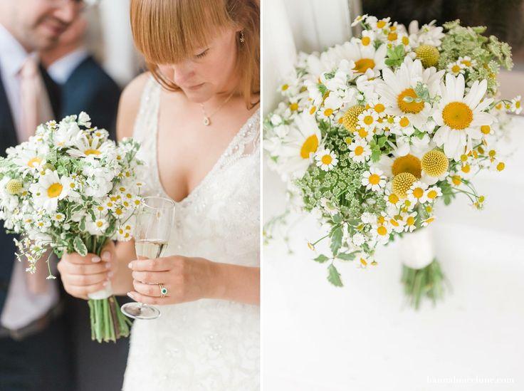 Beautiful Daisy Bouquet