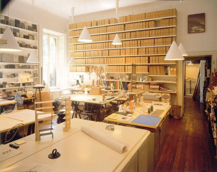 Studio Museo Achille Castiglioni