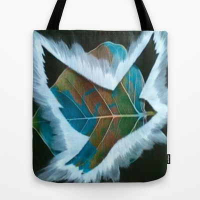ThePeaceBombs - Earth Tote Bag by ThePeaceBomb - $22.00#thepeacebomb #totebage #madeintheusa #love #words #earth #motherearth